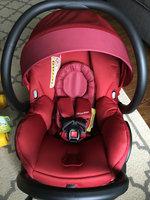 Maxi Cosi Mico 30 Infant Car Seat, Red Rumor uploaded by Tash V.