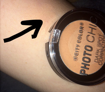 Photo of CC Color Corrector Stick uploaded by Kaitlyn P.