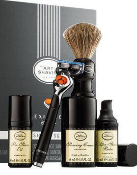 Photo of The Art of Shaving Fusion Compact Razor uploaded by Fitore B.