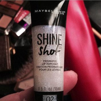 Photo of Maybelline New York Shine Sensational Lip Gloss uploaded by Courtney H.