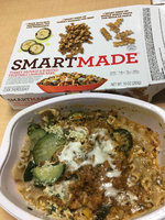 SmartMade™ by Smart Ones® Turkey Sausage & Roasted Vegetable Lasagna Bake uploaded by Amanda B.