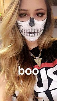 Photo of Snazaroo Classic Face Paint, 18ml, White uploaded by Megan Ashton P.