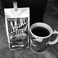 Maui Coffee Company 100% Maui Coffee (Ground), 7-Ounces (Pack of 3) uploaded by Karissa K.