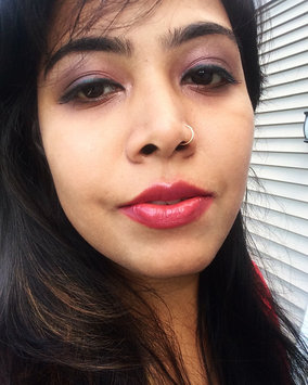 Maybelline New York Expert Wear The Blushed Nudes Shadow Palette uploaded by Rashmi M.
