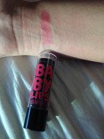 Baby Lips® Electro Moisturizing Lip Balm 2-Pack Pink Shock/Oh! Orange! 2-0.15 oz. Tubes uploaded by Heba R.