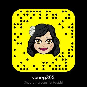 Snapchat, Inc. Snapchat uploaded by Vane G.