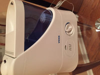 Vicks® EasyFill Cool Mist Humidifier uploaded by Babita S.