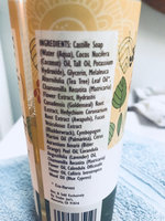 Trader Joe's SPA Face Wash with Tea Tree Oil uploaded by C K.
