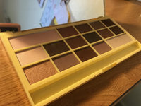 Makeup Revolution Naked Chocolate Eyeshadow Palette uploaded by Sarah E.