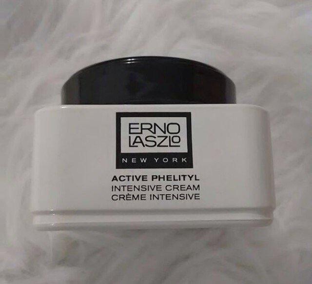 Erno Laszlo Active Phelityl Intensive Cream, 1.7 oz uploaded by Alyssa S.