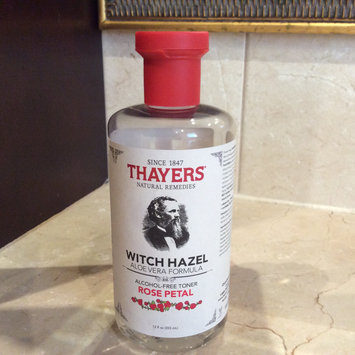 Thayers Alcohol-Free Rose Petal Witch Hazel Toner uploaded by Melina M.