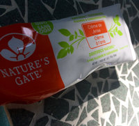 Nature's Gate Natural Toothpaste uploaded by Kaitlyn P.