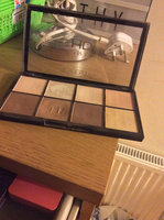Makeup Revolution Pro HD Powder Contour Kit uploaded by Samantha L.