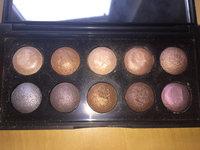 e.l.f. Cosmetics Baked Eyeshadow Palette uploaded by Tiffany J.