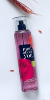 Bath & Body Works Signature Collection Fine Fragrance Mist Mad About You 8 Fl Oz / 236 Ml uploaded by Tabinda K.