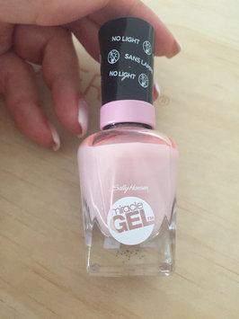 Sally Hansen® Miracle Gel™ Nail Polish uploaded by Tiffany J.