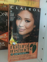 Clairol Natural Instincts Hair Color uploaded by Tiffany J.