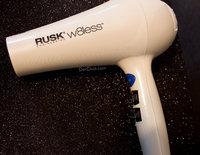 Rusk W8less Professional Lightweight Ceramic Tourmaline Hair Dryer, 2000 Watt uploaded by Madhu D.