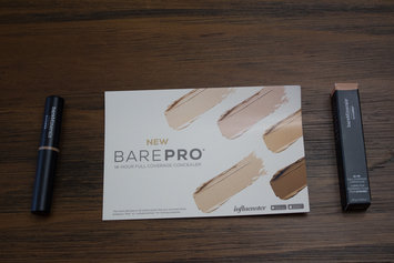 Photo of bareMinerals barePro® 16-Hour Full Coverage Concealer uploaded by Ranaa & Teena R.