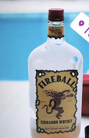 Fireball Cinnamon Whisky uploaded by Angymer D.