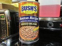 Bush's Best Boston Recipe Baked Beans uploaded by Lindsey P.
