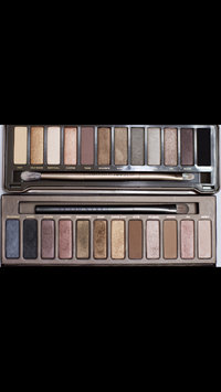 Urban Decay Naked2 (Naked 2) Palette (Just The Palette, no mini lipgloss included) uploaded by Katie G.