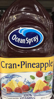 Ocean Spray Cran Pineapple Cranberry Pineapple Juice Drink uploaded by Angymer D.