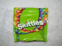 Skittles Sour Fruit Candy 1.8 oz uploaded by Lindsey P.