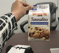 Pepperidge Farm® Sausalito Milk Chocolate Macadamia Crispy Cookies uploaded by Angymer D.