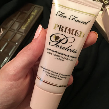 Too Faced  Primed & Poreless Skin Smoothing Face Primer uploaded by Petya M.