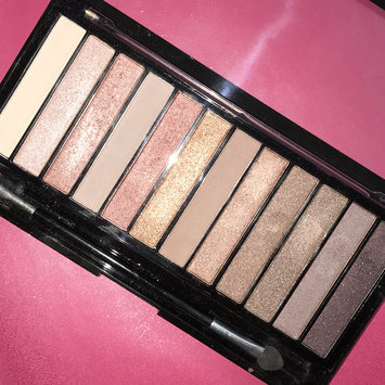 Makeup Revolution Redemption Eyeshadow Palette Iconic 3 uploaded by Farina W.