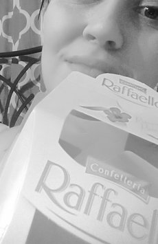 Confetteria Raffaello Almond Coconut Treat uploaded by Kaitlyn P.
