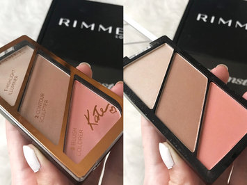 Photo of Rimmel Kate Face Sculpting Kit 001 uploaded by Sophie M.
