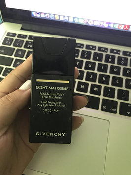 Givenchy Eclat Matissime Foundation uploaded by Yudelkys G.