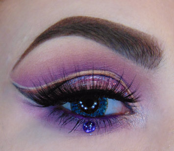 Photo of Eylure Luxe Faux Mink Gilded Lashes uploaded by Megan G.