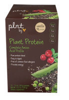 Plnt by the Vitamin Shoppe Vanilla Protein Powder uploaded by Damaris M.