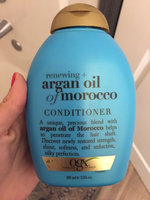 Organix Renewing Moroccan Argan Oil Shampoo uploaded by Catherine B.