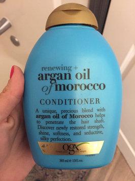 OGX® Argan Oil Of Morocco Shampoo uploaded by Catherine B.