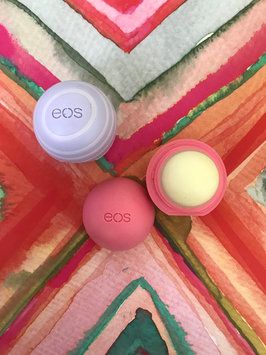 Photo of eos™ Organic Lip Balm Summer Fruit uploaded by Laura N.