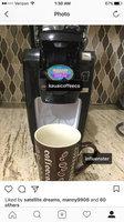 Kauai Coffee Garden Isle Medium Roast Compostable Cups uploaded by Marisol H.