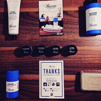 Photo of Baxter Of California Hand And Body Moisturizer uploaded by Troy H.