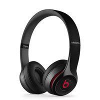 Beats By Dr Dre Beats By Dr. Dre - Beats Solo 2 On-ear Wireless Headphones - Black uploaded by Haroon H.