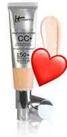 IT Cosmetics Your Skin But Better CC Cream with SPF 50+ uploaded by Caroline C.
