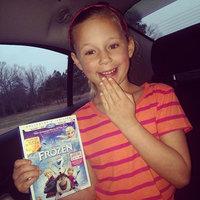 Frozen (Blu-ray + DVD + Digital HD) (Widescreen) uploaded by Erin J.