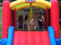 Little Tikes Jump 'n Slide Dry Bouncer uploaded by Erin J.