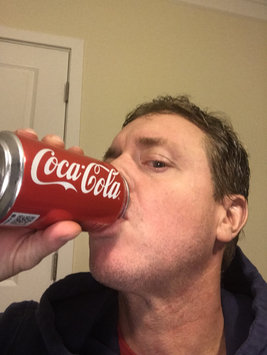 Photo of Coca-Cola® Classic uploaded by Claudia M.