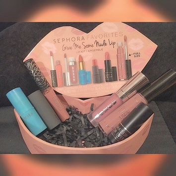 Photo of Sephora Favorites Give Me Some Nude Lip™ uploaded by Janice R.