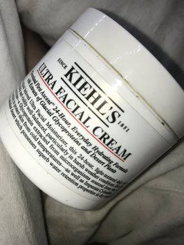 Photo of Kiehl's Since 1851 Ultra Facial Cream uploaded by Kate♥️ B.