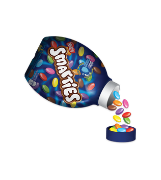 Nestlé Smarties uploaded by Carolina R.
