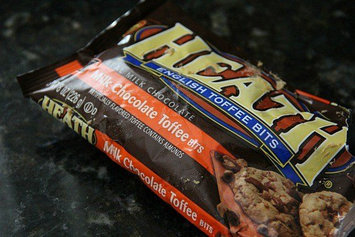 Photo of Heath® Milk Chocolate English Toffee Bars uploaded by Maria M.